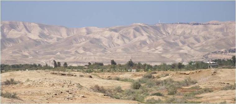 Camino de Jericó