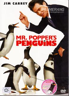Mr.Popper.s Penguins แพนกวินน่าทึ่งของนายพอพเพอร์ [พากย์ไทย]