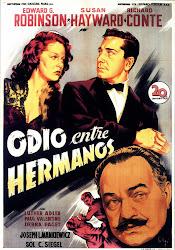 Odio entre hermanos (1949) Ver Online Y Descargar Gratis