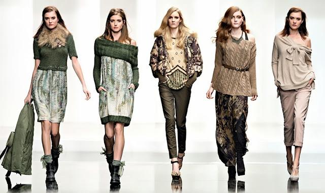 Итальянская мода - это всегда больше чем слепое следование тенденциям. В  основе ДНК-кода итальянских марок (люкс и многих представителей премиум  класса, ... c5b417387ab