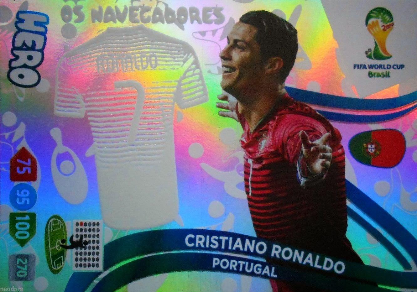 Ronaldo Hero