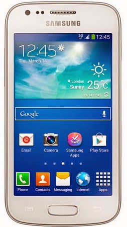 Samsung Galaxy Ace 3 Android Murah