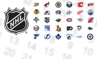 NHL 2015-2016 en direct