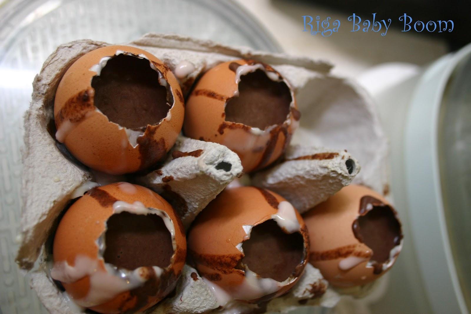 яйцо фаберже рецепт шоколадное-хв2