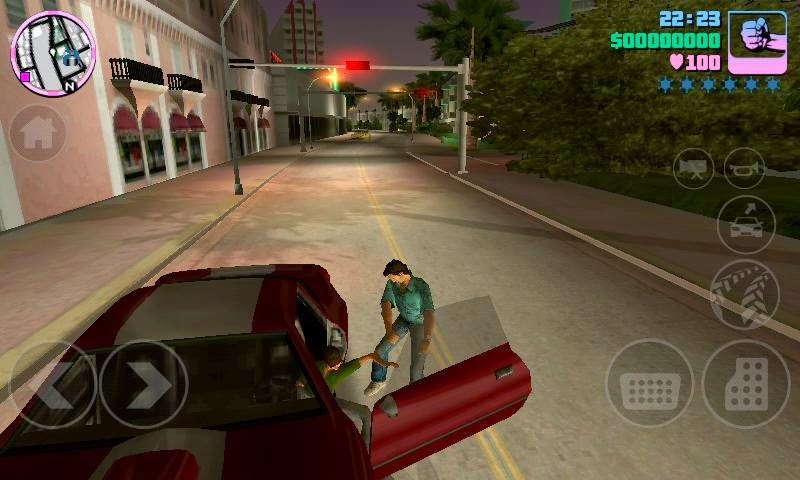 Android Games Room Gta Vice City Free Download