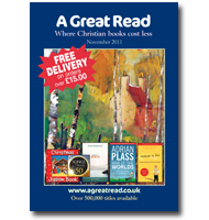 Take a Look at Our November Catalogue