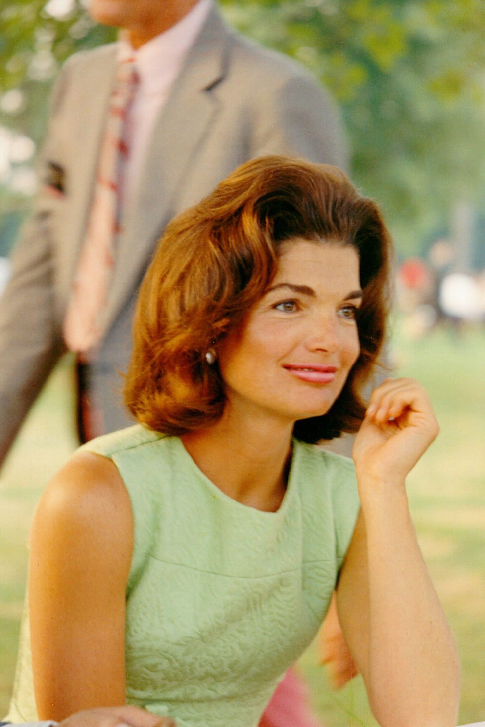 12 Unforgettable Style Lessons Learned from Jackie Kennedy ...