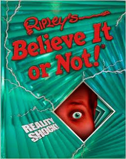 Ripley's Believe It Or Not! Reality Shock!