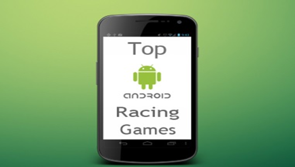 Top Racing games in Android