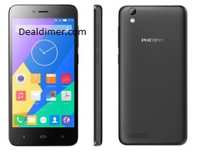 Phicomm Energy E653 4G Mobile