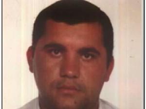 Hélio foi preso nesta sexta (Foto: Reprodução/ Polícia Civil)