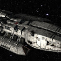 Battlestar Pegasus