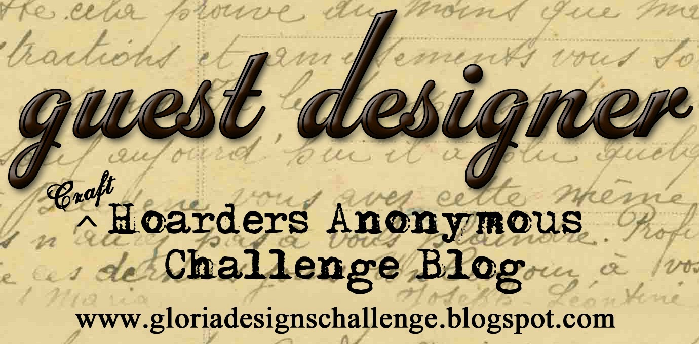 GDT Craft Hoarders Anonymous Challenge