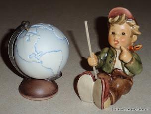 """""""European Wanderer"""" Hummel #2060"""