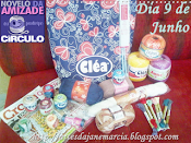 SORTEO ARTES DA JANE MARCIA