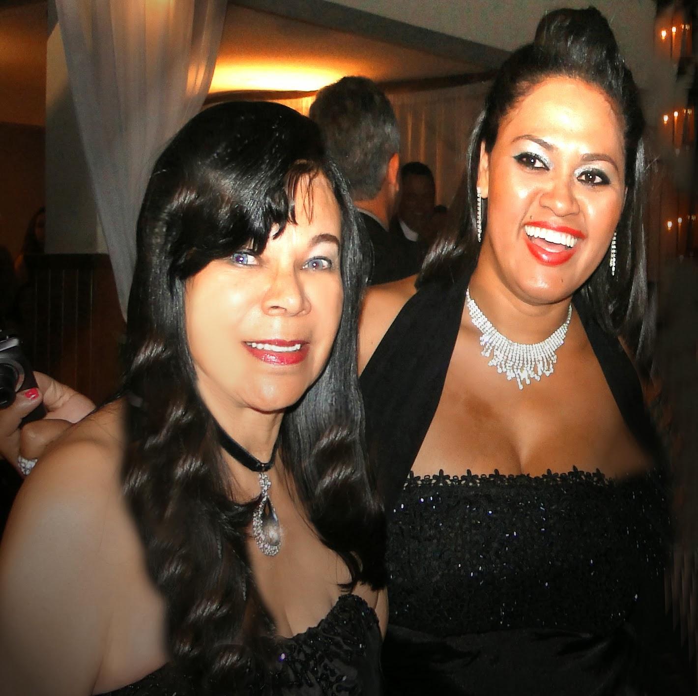 Eu e a Gilmara Paixão!