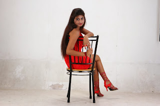 Upcoming Telugu Actress Charulatha Picture Shoot Gallery 0064