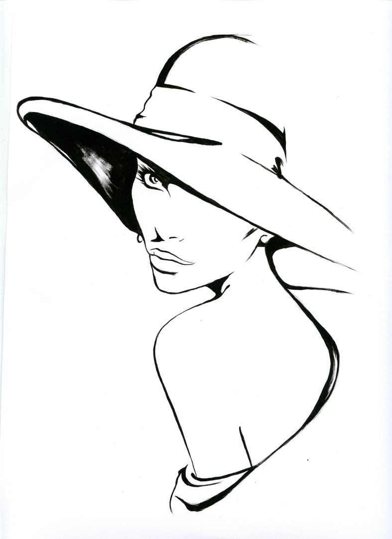 Sandrine ma garance dor le cas stelda blog mode et chroniques - Dessin annee 60 ...