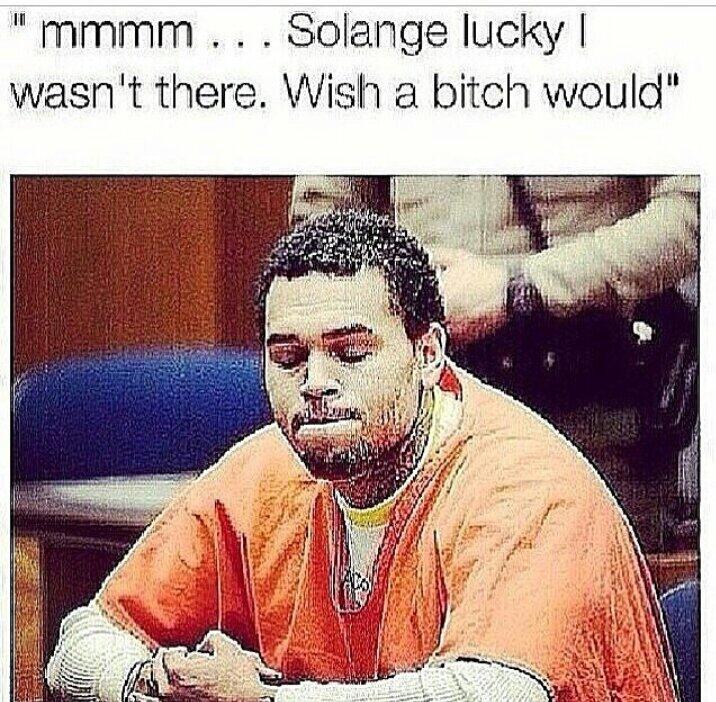 Jay Z Solange Elevator Meme