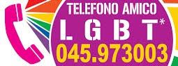 Telefono Amico Lgbt Verona