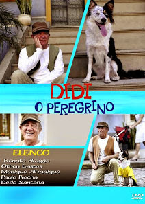 Didi: O Peregrino - HDTV Nacional