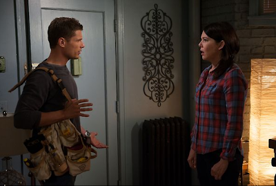 Review del 5x05 de Parenthood, Let's be mad together