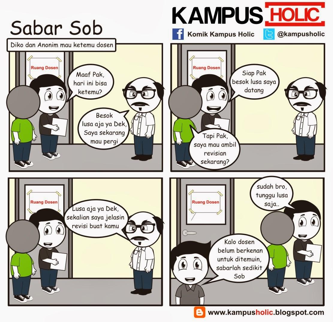 #464 Sabar Sob
