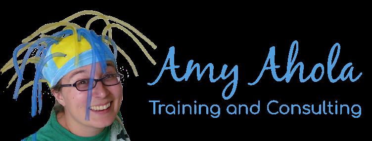 Amy Ahola