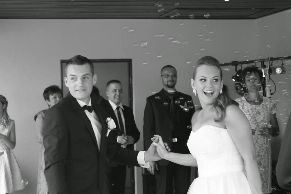 Sutaszowe kolczyki do ślubu