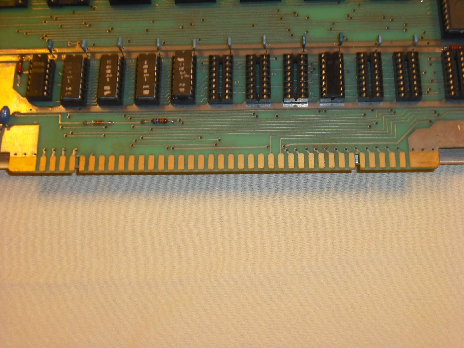 Micro 68 microcomputer