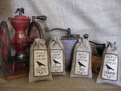 Black Crow Spice bag kits
