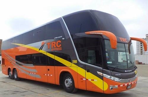 TRC Express S.A.C.
