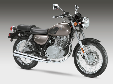 2012 suzuki tu250x review motorcycles price. Black Bedroom Furniture Sets. Home Design Ideas