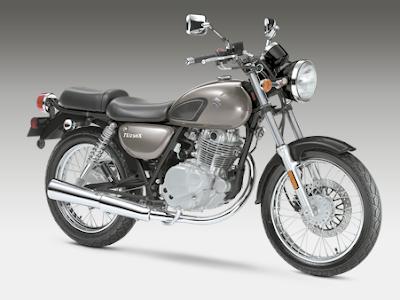 2012 Suzuki TU250X