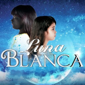 Luna Blanca June 21 2012