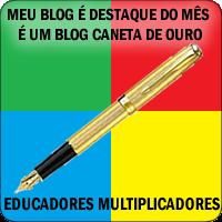 Blog Caneta de Ouro
