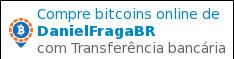 Compre Bitcoin sem RG, CPF e burocracia...