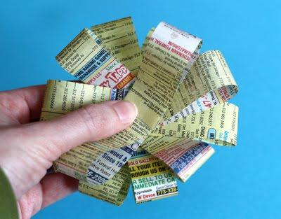 โบว์ กระดาษเหลือใช้ ผูกของขวัญ ไม่ยาก ราคาถูก ประหยัด ไอเดียของขวัญ