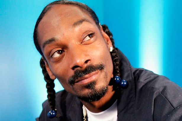 Snoop Dog Launches His Own Special Brand Of Weed, 'Leafs By Snoop'