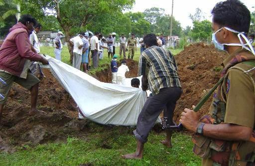 un report on sri lanka war crimes pdf