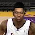 NBA 2K14 Nick Young Realistic Cyberface