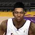 NBA 2K14 Nick Young Realistic Cyberface