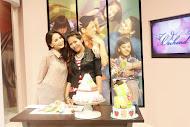 Loveliana Cakes on NTV7 Malaysia
