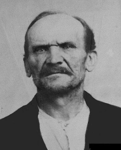 السفاح الألماني Georg Karl Grossman