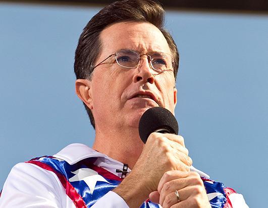 Stephen Colbert. May 13, 1964 - Stephen Colbert