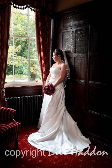 Ansty Hall weddings