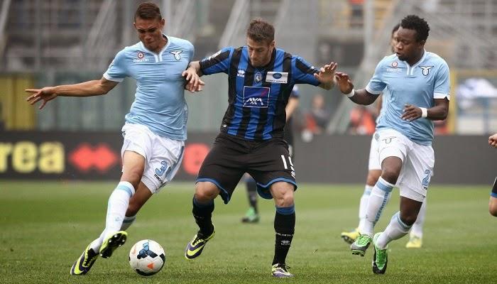 Atalanta vs Lazio en vivo