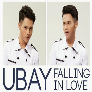 Ubay - Falling In Love