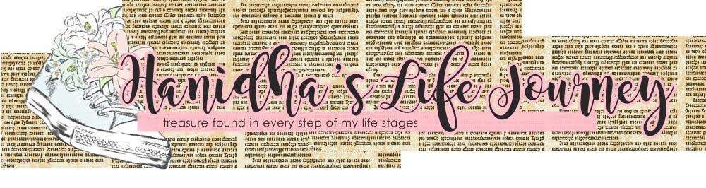 Hanidha's Life Journey