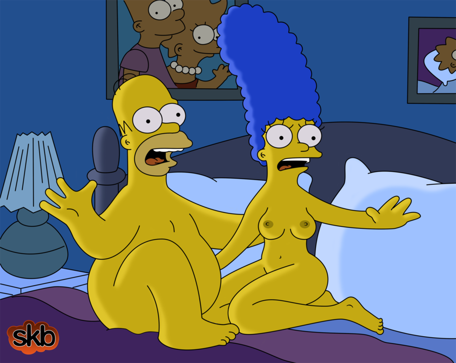 Marge Simpson The Simpsons Homer Dont E In